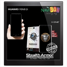 ★ X-One Stealth Armor Enhanced Screen Protector Huawei Nova 2i