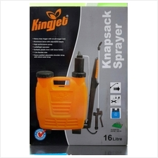Kingjet-Knapsack Sprayer-16lt-ZP16