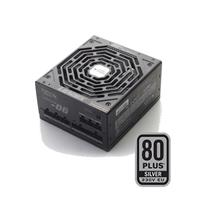 SUPER FLOWER 550W LEADEX 80+ SILVER FULL MODULAR POWER SUPPLY