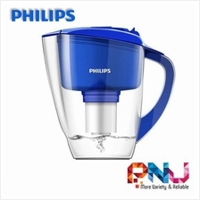 Philips 2.5L Water Pitcher with Ceramic Filter WP2806
