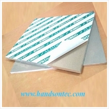 Aluminum Alloy Sheet 8mm Thickness 5052H32 (8x200x250)mm