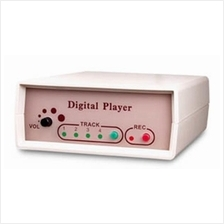 PABX Keyphone System Music On Hold Digital Player