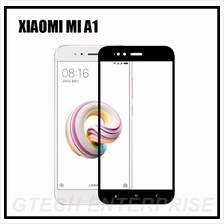 Xiaomi Mi A1 5X Full Cover 9H Tempered Glass Screen Protector