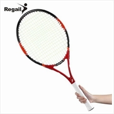 REGAIL TENNIS COMPETITIVE TRAINING RACKET (RED)