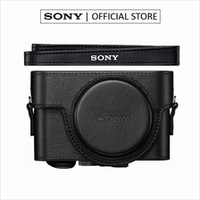 SONY LCJ-RXF Premium Jacket Case for RX100 Series