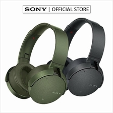 SONY MDR-XB950N1 NOISE CANCELING EXTRA BASS WIRELESS HEADPHONES