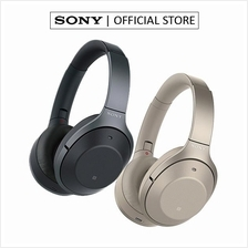 SONY WH-1000XM2 PREMIUM NOISE CANCELLING WIRELESS HEADPHONE)