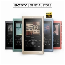 SONY NW-A45 WALKMAN WITH HIGH RESOLUTION AND BLUETOOTH STREAMING - SON)