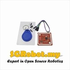 Arduino PN532 NFC RFID Card & Keychain Reader Module Kit - V3