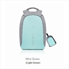 Anti Theft Backpack - BOBBY COMPACT XD DESIGN Bobby AntiTheft Bag Mala