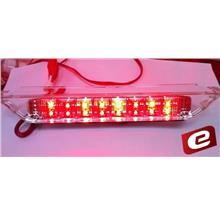 Perodua Viva Red LED Third Brake Light