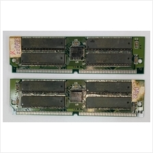 NEC 32MB 72-pin EDO DRAM SIMM (D424800V-70) Untested