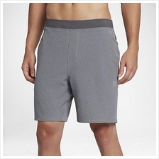 HURLEY ALPHA TRAINER SOLID_MWS0005360 06G