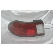 Nissan Sentra B14 95 Red Clear Tail Lamp
