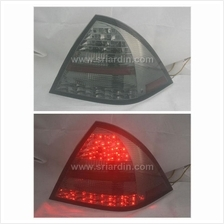 Mercedes Benz C-Class W203 00-07 LED Tail Lamp