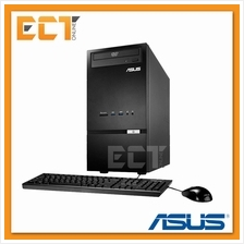 Asus D310MT-i54460149F Desktop PC (i5-4460 3.40GHz,500GB,4GB,W10Pro)