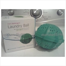 Say Goodbye to Detergents with New SmartKlean Laundry Ball.Must Have
