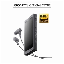 SONY HI-RES WALKMAN NW-A46HN CHARCOAL BLACK 32GB)