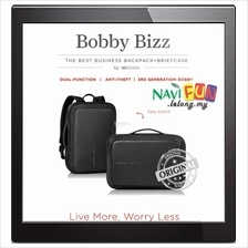 ★ XD Design Bobby Bizz Business Anti-Theft Backpack & Briefcase