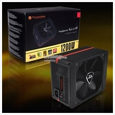 THERMALTAKE 1200W TOUGHPOWER GRAND 80+ PLATINUM FULL MODULAR POWER SUP..