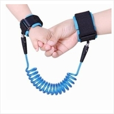 Child Anti Lost Strap Baby Safety Harness 360 Flexible Wrist Band Kids