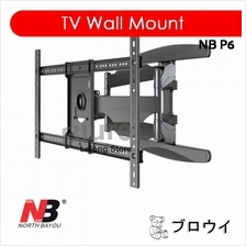 P6 NB 40 to 70 Inch Flat Panel LED LCD TV Wall Mount