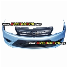 Rejected Proton New Saga 2016 Front Bumper With Defect Paint Random Co