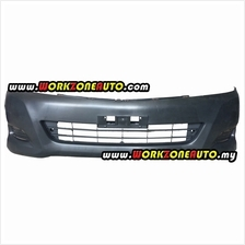 Toyota Innova 2008 Front Bumper With Mesh