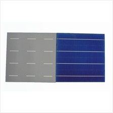 Poly 156*156mm 4BB Solar Cell