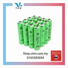 4pcs 700mAh 1.2V AAA Rechargeable Battery For Toy Solar Light Remote