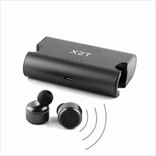 X2T Wireless Bluetooth 4.2 In-ear Stereo Sport Earbud Earphone
