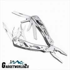 Ganzo G202 Multitool Plier with Bits