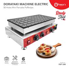 Dorayaki Dutch Mini Pancake Poffertjes Maker Machine Electric