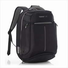 1 Year Warranty ~ Terminus Men Business Laptop Charger Backpack Bag