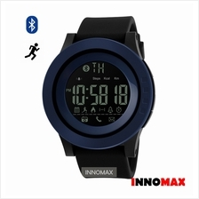SKMEI Sports Watch 1255 - Bluetooth Pedometer Smart Watch Water Resist