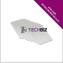 DPC002 EM RFID Proximity ISO card with Serial Number(Thin)