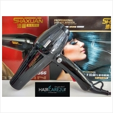 ShaXuan 8866 Salon Professional Heavy Duty Hair Dryer (2400W)