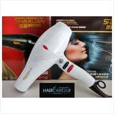 ShaXuan 9978 Salon Professional Heavy Duty Hair Dryer (2300W)