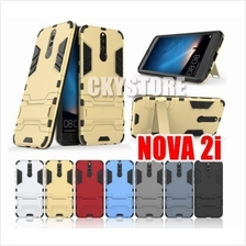 HUAWEI Nova 2i IRONMAN TRANSFORMER STANDABLE SLIM Case
