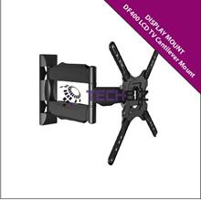 DF400 LCD TV Cantilever Mount (Double Arm)