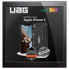 ★ Urban Armor Gear UAG Pathfinder case Apple iPhone X (2017)