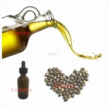 US Import - Castor Oil (Ready Stock)