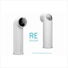 HTC RE Camera Free Clip on Holder & Bar Clip worth rm 129