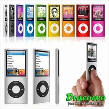 MP3 MP4 Music Video Player 1.8 Inch LCD with FM Radio E-Book