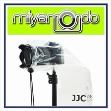 JJC RI-S Camera Rain Cover