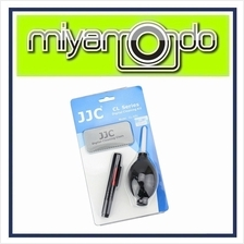 JJC CL-3D 3-in-1 Cleaning Kit