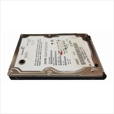 Used 40GB IDE Laptop/ Notebook Hard Disk Drive