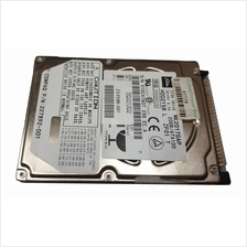 Used 20GB IDE Laptop Hard Disk Drive