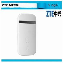 ZTE MF90 MF90+ 4G LTE MIFI AUTO Internet @ umobile digi celcom maxis +