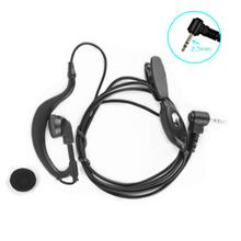 MOTOROLA TLKR T3/T4/T5/T6/T7/T8 Hook PTT Earphone - D Port